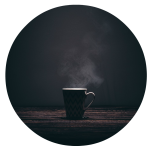 keep your coffee hot