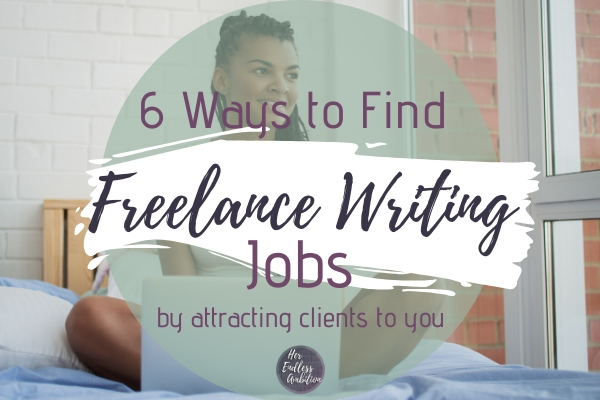 freelance writing jobs for beginners